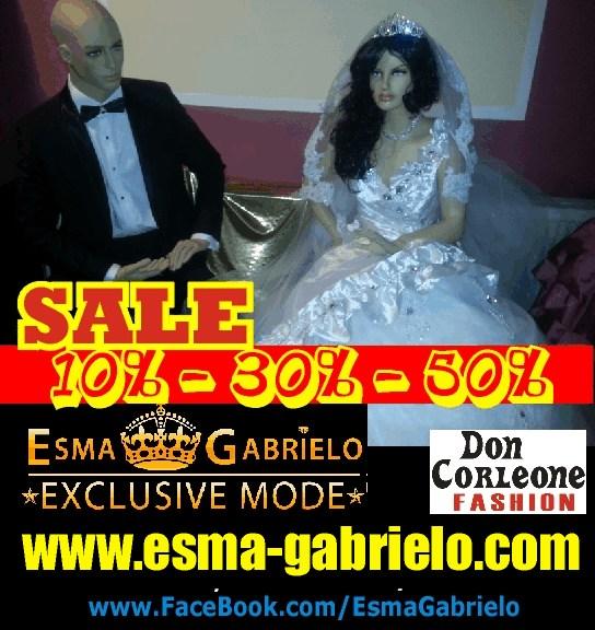SALE - Esma-Gabrielo Moden für Sie & Ihn