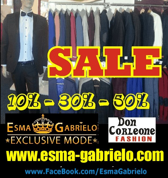 SALE – 50% - SALE - 30% - SALE 10%