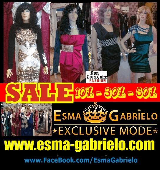 Exklusive Abendkleider - Wien - DirektImporte & Großhandel & Factory Outlet